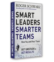 Speed Review: Smart Leaders, Smarter Teams