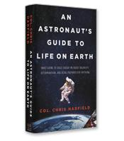 Image of Speed Review: An Astronaut's Guide to Life on Earth