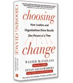Image of Choosing Change