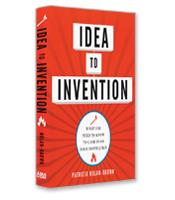 Speed Review: Idea to Invention