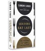 Image of Speed Review: Leaders Eat Last