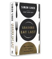Speed Review: Leaders Eat Last