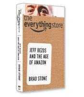 Image of Speed Review: The Everything Store