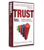Speed Review: Trust Inc.