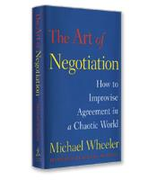 Speed Review: The Art of Negotiation