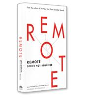 Speed Review: Remote