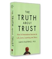 Image of Speed Review: The Truth About Trust