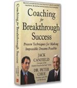 Image of Coaching for Breakthrough Success
