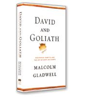 Image of Speed Review: David and Goliath