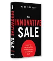 The Innovative Sale