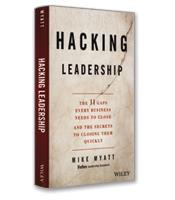 Image of Hacking Leadership