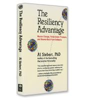 Image of The Resiliency Advantage