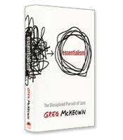 Image of Speed Review: Essentialism