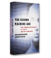 Image of Speed Review: The Second Machine Age