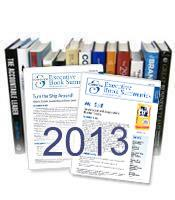 Image of The 2013 Best Business Books