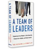 Image of A Team of Leaders