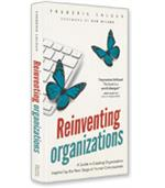 Image of Speed Review: Reinventing Organizations