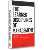 Image of The Learned Disciplines of Management