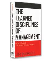The Learned Disciplines of Management