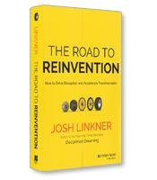 Image of The Road to Reinvention