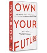 Image of Speed Review: Own Your Future