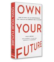Speed Review: Own Your Future