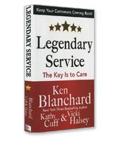 Image of Speed Review: Legendary Service