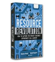 Image of Speed Review: Resource Revolution