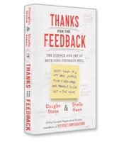 Image of Thanks for the Feedback
