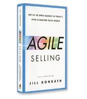 Image of Speed Review: Agile Selling