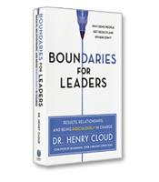 Image of Boundaries for Leaders