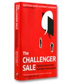 Image of The Challenger Sale