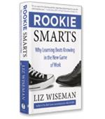 Image of Rookie Smarts