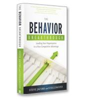 Image of The Behavior Breakthrough