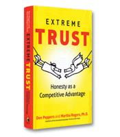 Image of Extreme Trust