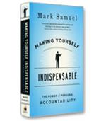 Image of Making Yourself Indispensable