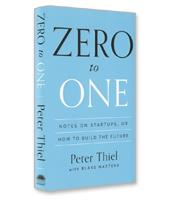 Image of Speed Review: Zero to One