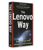 Image of Speed Review: The Lenovo Way