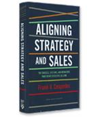 Image of Speed Review: Aligning Strategy and Sales