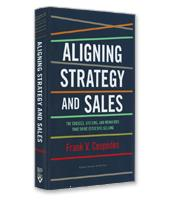 Speed Review: Aligning Strategy and Sales