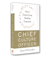 Image of Chief Culture Officer