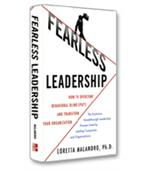 Image of Fearless Leadership