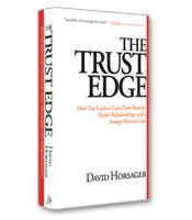 Image of The Trust Edge