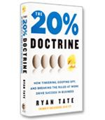 Image of The 20% Doctrine