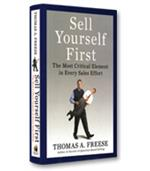 Image of Sell Yourself First
