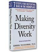 Image of Making Diversity Work
