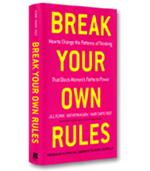 Image of Break Your Own Rules