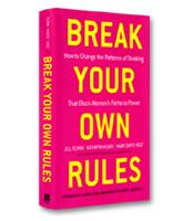 Break Your Own Rules