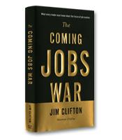 Image of The Coming Jobs War