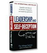 Image of Leadership and Self-Deception